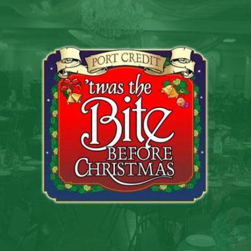 Twas The Bite Before Christmas