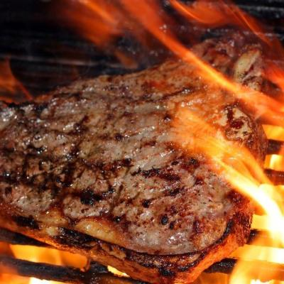 Our Overall Top 5 Favorite Grilled Meats