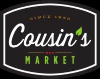 Cousin's Gourmet Market